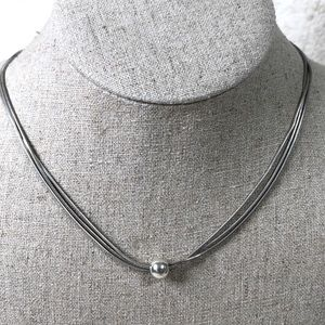 Silpada Thoreau necklace